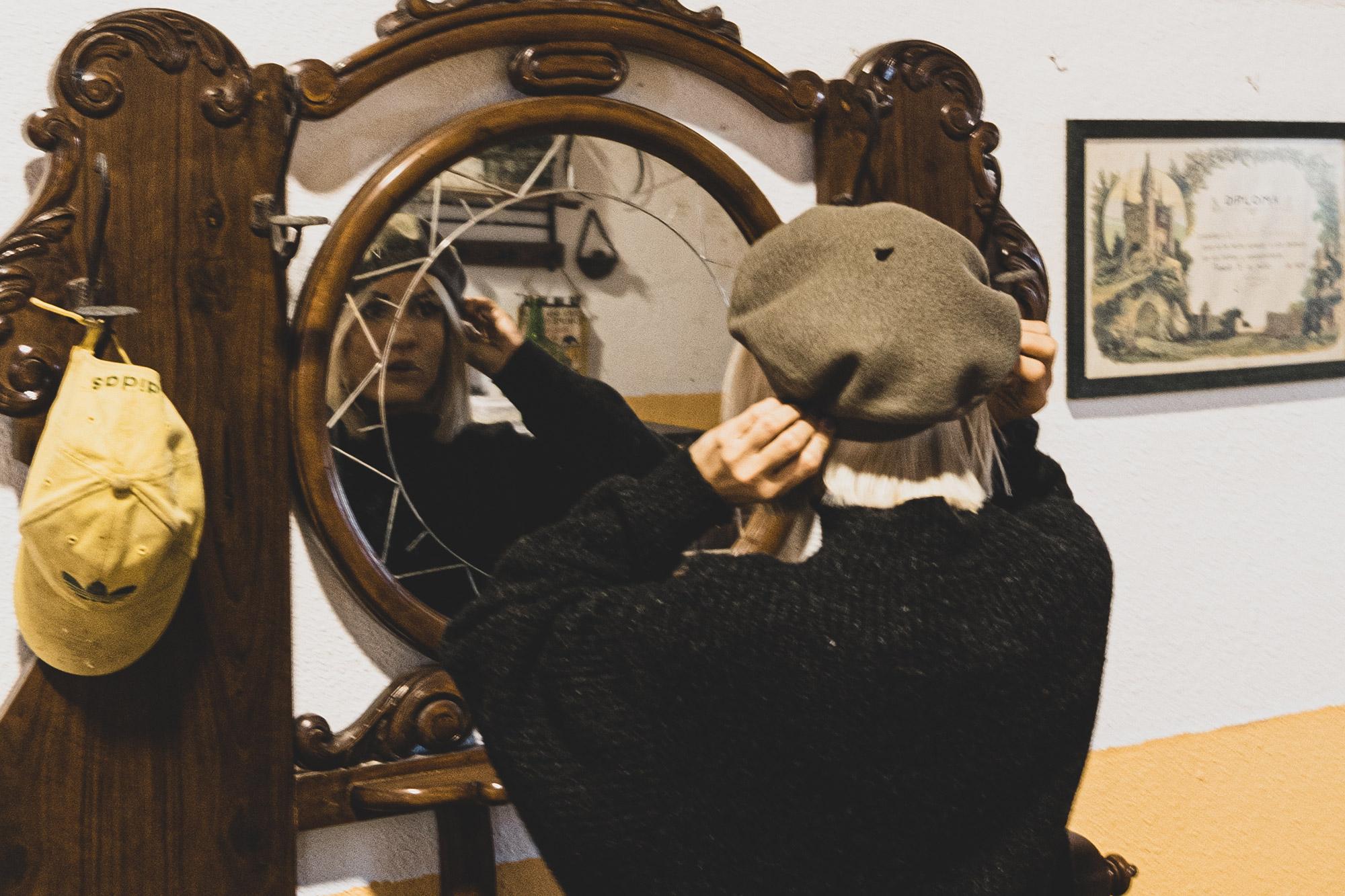 Vint® | original hats & accesories